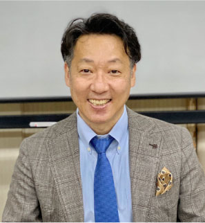 株式会社カンパニーズ代表 松尾達郎