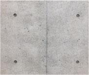 鉄筋コンクリート壁